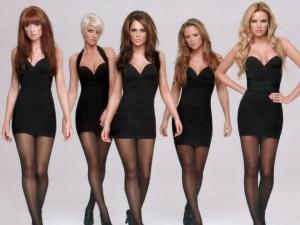 Girls Aloud 2012 Ten