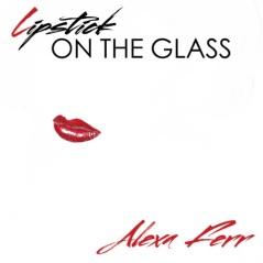Lipstick On The Glass EP (Artwork)