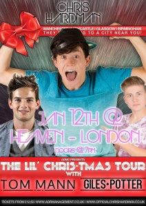 Lil-Christmas-Tour-Poster_London
