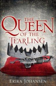 queenofthetearling